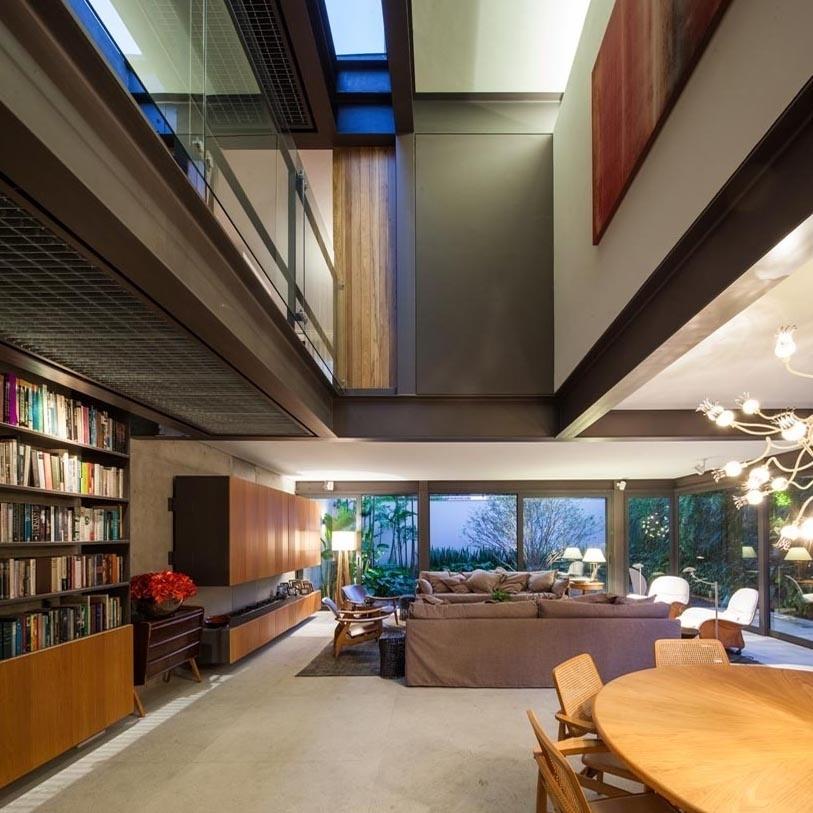 [VENCEDOR] O Melhor da Arquitetura 2015 - categoria