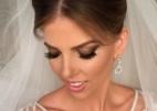Maquiadores dão dicas do que é tendência entre as noivas - Reprodução/Instagram