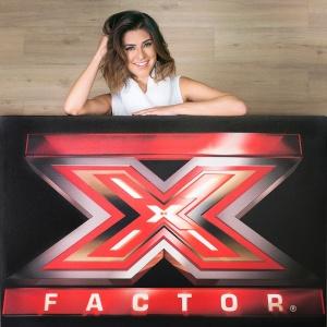 """Fernanda Paes Leme será a apresentadora do """"X-factor"""" - Carlos Reinis/Divulgação/Band"""