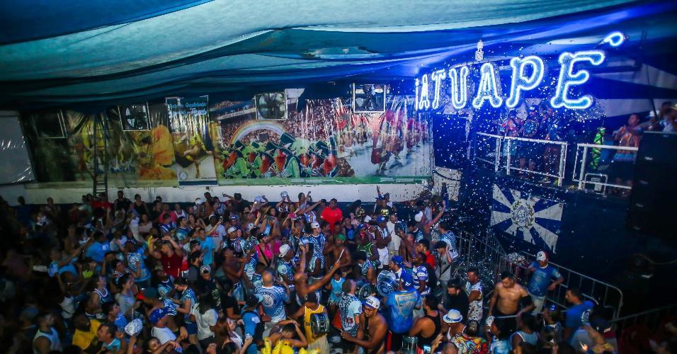 Em disputa acirrada, Acadêmicos do Tatuapé é campeão do Carnaval 2017 em SP