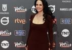 Em premiação, Sonia Braga critica preconceito contra cinema ibero-americano - Pierre-Philippe Marcou/AFP