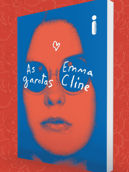 """Capa do livro """"As Garotas"""" de Emma Cline - Divulgação"""
