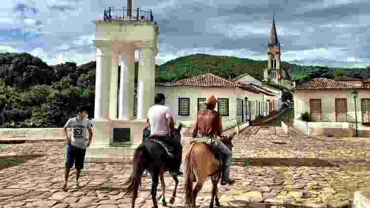 Cidade de Goias - Marcel Vincenti - Marcel Vincenti