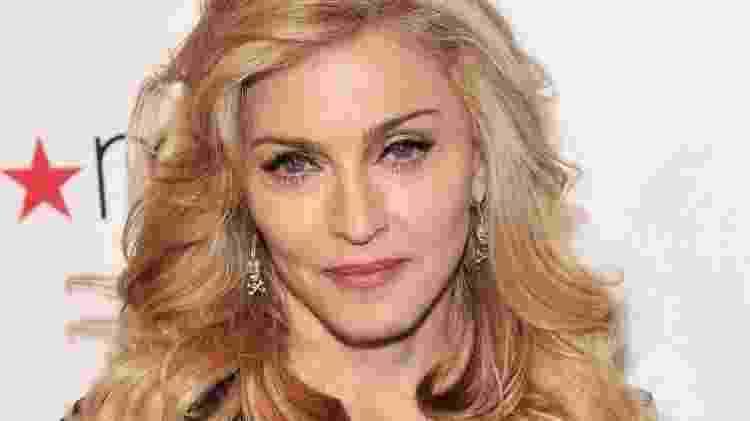 Madonna - Divulgação - Divulgação
