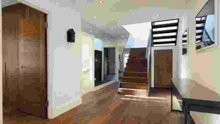Apartamento de Liam Gallagher em Londres - Dexters/Reprodução - Dexters/Reprodução