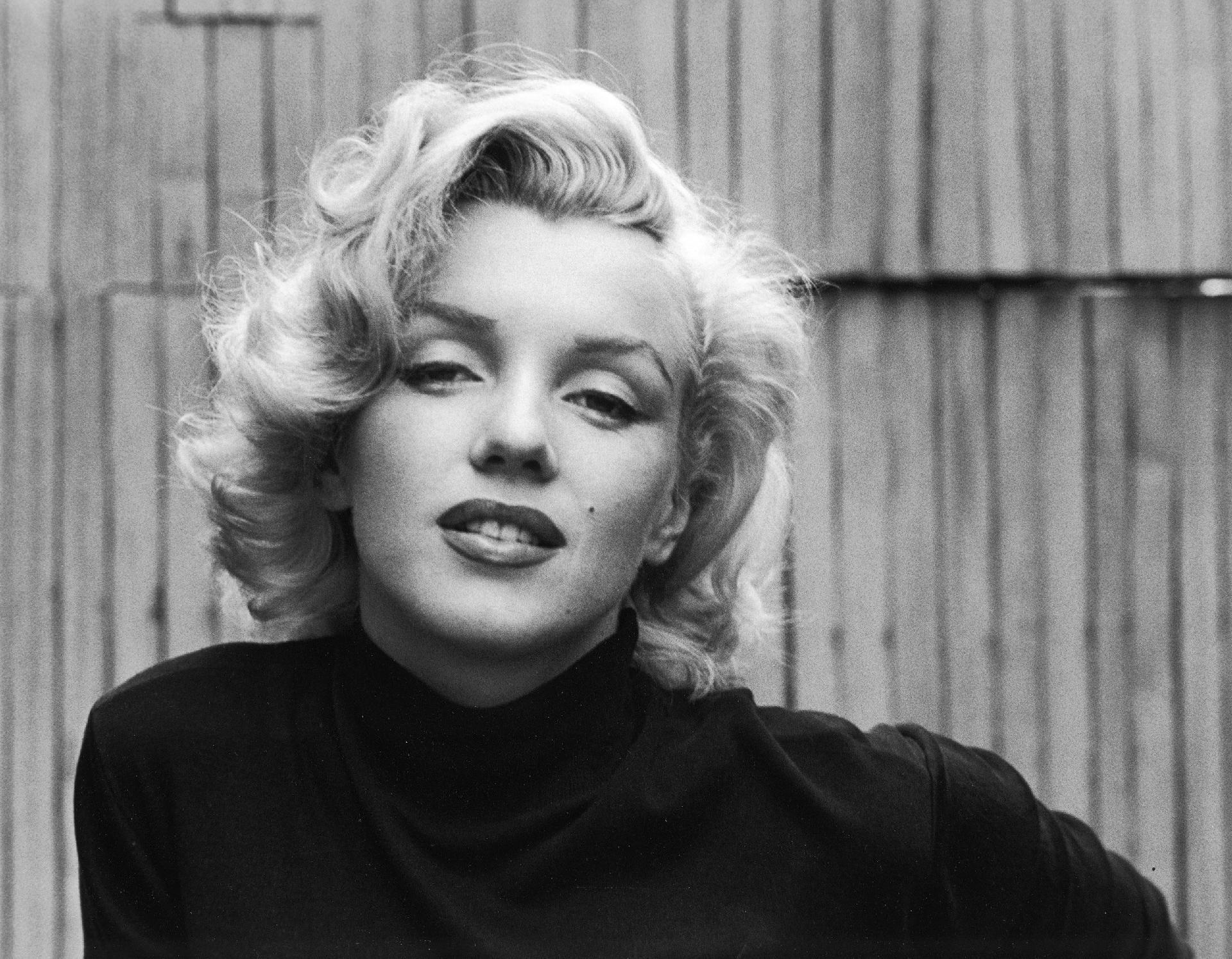 Marilyn Monroe: Série sobre atriz está sendo produzida, diz site
