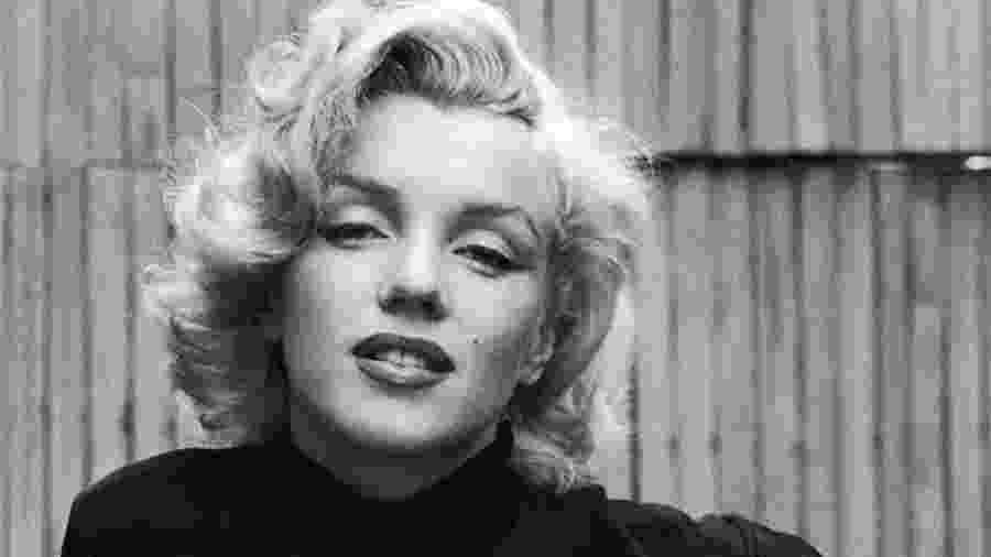 Marilyn Monroe - Time Life Pictures
