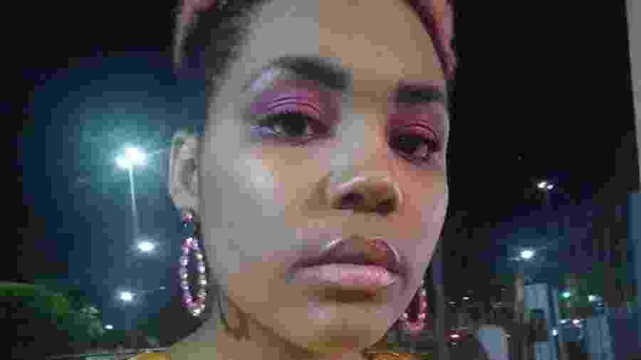 """Desiree do Valle criou """"Black Barbie"""" ainda na faculdade de Moda - Reprodução/Instagram"""