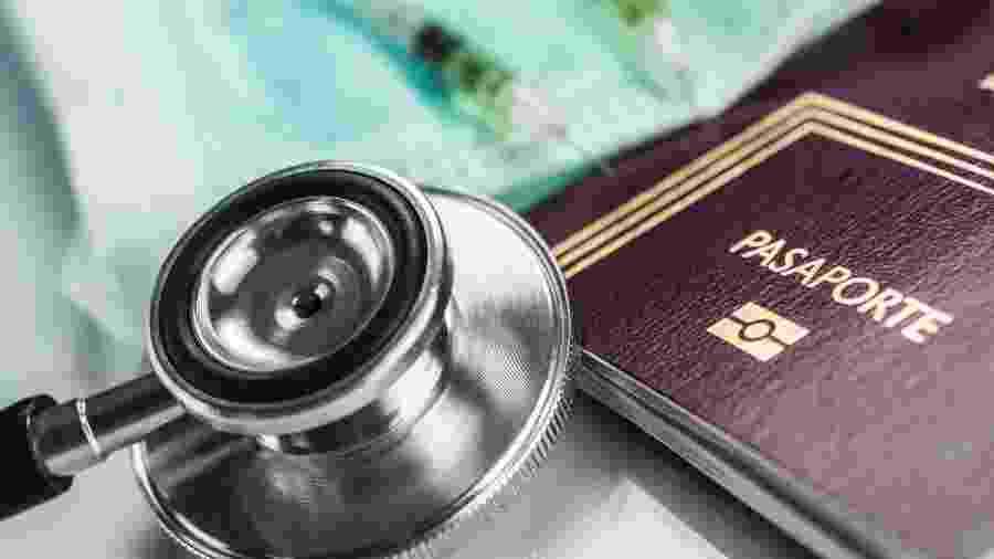 Pessoas viajam para tratar condições ortopédicas, de fertilidade, câncer e outras - Getty Images/iStockphoto
