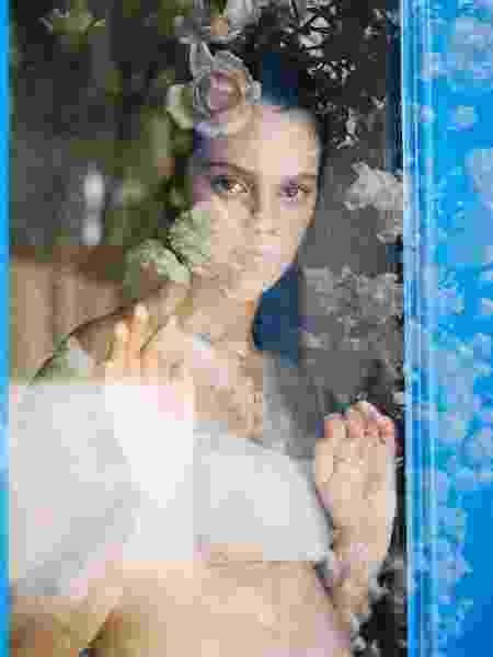 Laura Neiva, dias antes de dar à luz - Flavia Lucini