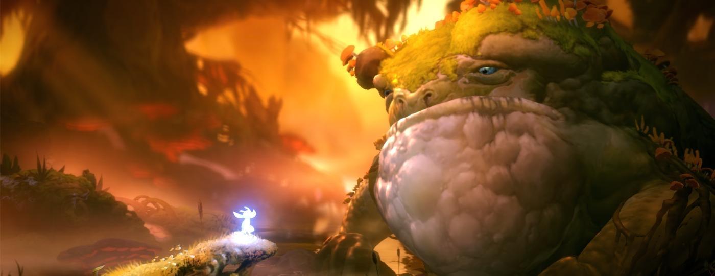 A criaturinha brilhante vai enfrentar cenários misteriosos e conhecer novos personagens - Reprodução