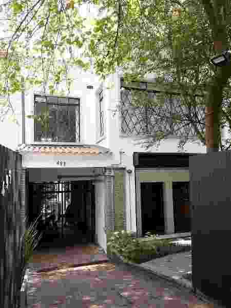 Guest Urban: ambientes independentes para hóspedes do hotel e quem aluga os escritórios - Divulgação - Divulgação