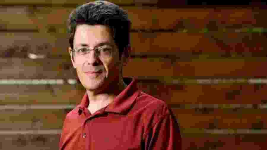 José Luis Jiménez alerta que aerossóis podem permanecer suspensos no ar e infectar por mais tempo - Divulgaçã