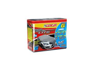 Capa para cobrir carro Luxcar - Amazon - Amazon