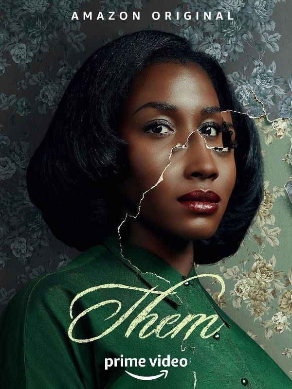 """""""Them"""": série divide opinião do público por cenas muito violentas"""
