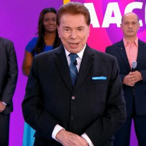Silvio Santos fará mudanças no SBT em 2017  - Reprodução/SBT.com.br