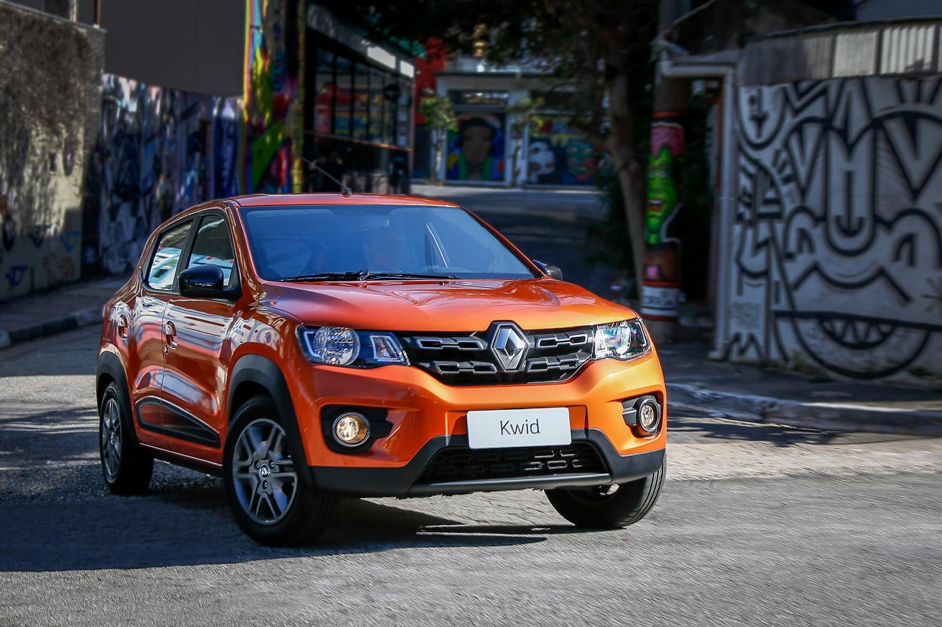 Fotos Renault Kwid As Diferen 231 As Entre As Vers 245 Es Life