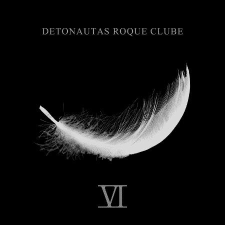 """Capa de """"VI"""", novo álbum do Detonautas - Divulgação - Divulgação"""