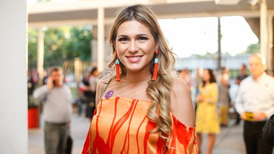 Lívia Andrade vem aí... - Bruno Poletti/Folhapress