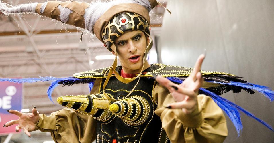 "Rita Repulsa de ""Power Rangers"""