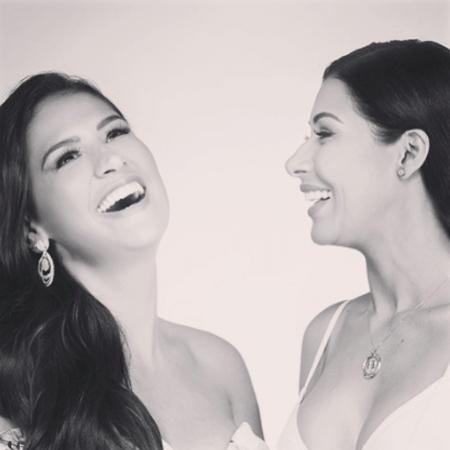 Simone e Simaria - Reprodução/Instagram