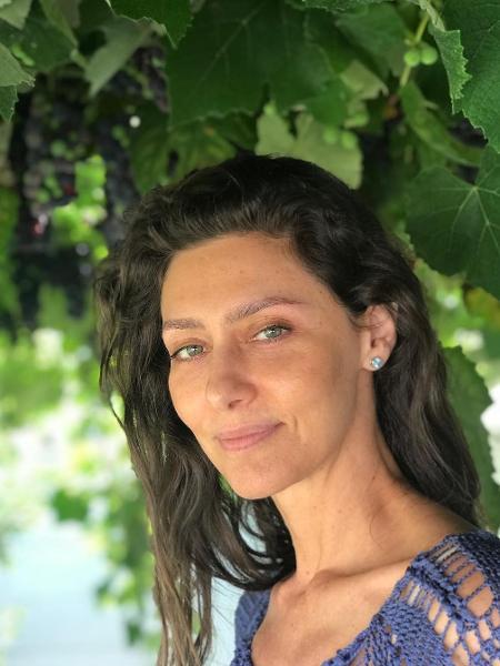 """Maria Fernanda Cândido integra o elenco de """"Aparecida, o Milagre"""" - Reprodução"""