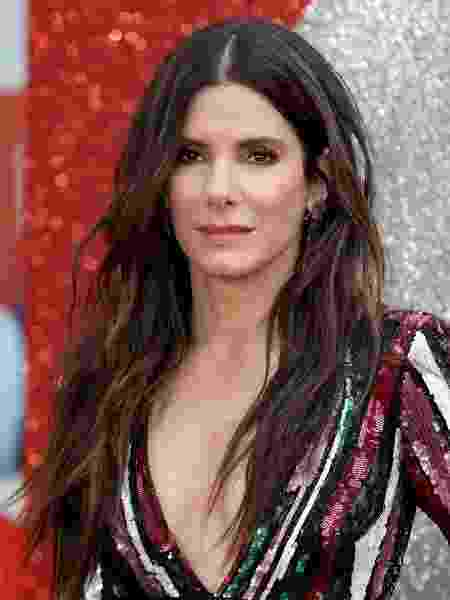 Sandra Bullock - Tim P. Whitby/Tim P. Whitby/Getty Images