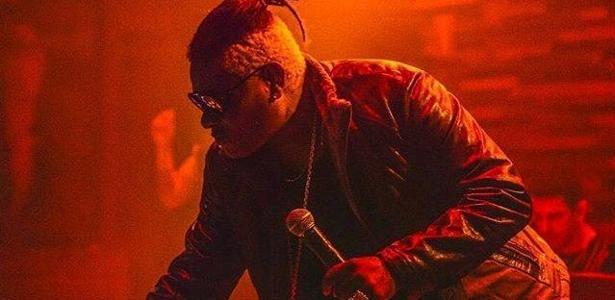 Morreu aos 40 anos | Velório de MC Sapão será realizado neste sábado no Rio