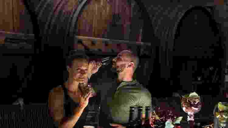 Quintas e vinícolas recebem visitantes e oferecem degustações de Vinho do Porto e de Vinhos DOC Douro - Associação de Turismo do Porto e Norte