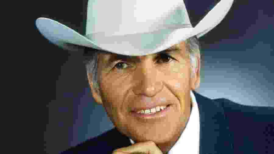 Robert C. Norris, o Homem Malboro das propagandas de cigarro - Divulgação/Tee Cross Ranches