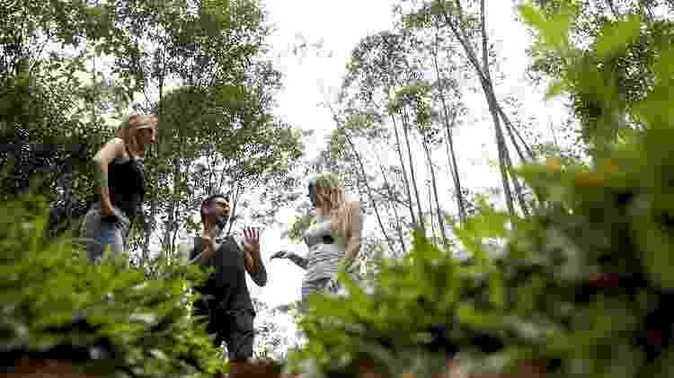 Livre Acesso - Luisa Mell - Ep.8 - Santuário - Foto 1 - Reprodução - Reprodução