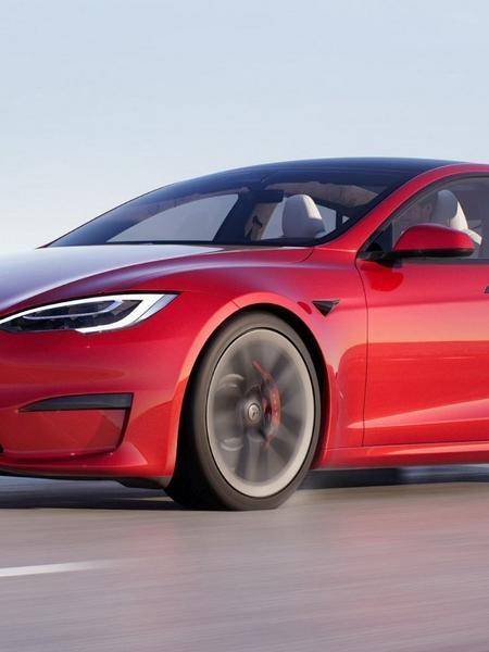 Tesla Model S: com divulgação do resultado, ações RSLA devem ter impacto positivo. Veja como investir - Divulgação