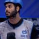 BBB 21: Rodolffo na prova do líder - Reprodução/Globoplay