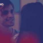 BBB 21: Fiuk diz que estava com medo de Arthur - Reprodução/Globoplay