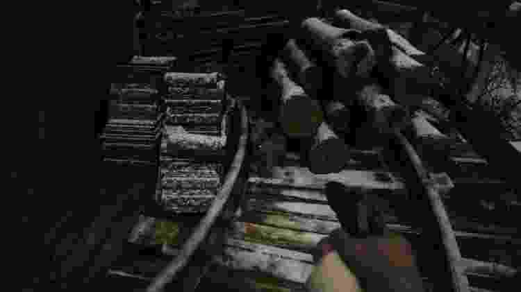 Resident Evil Village Cabra 12 - Reprodução/Capcom - Reprodução/Capcom