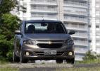 Chevrolet Cobalt evolui em beleza e tecnologia; merecia novo motor - Murilo Góes/UOL