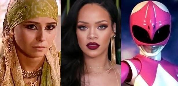 Jade, Rihanna e Kimberly: os nomes dos brasileiros nos anos 2000