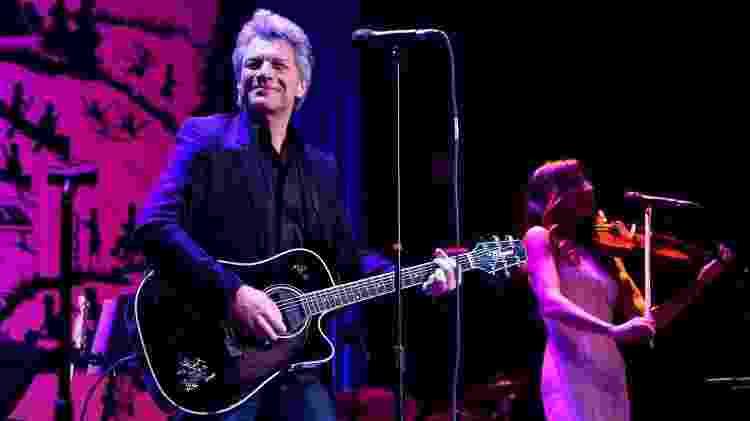 Bon Jovi - AFP - AFP