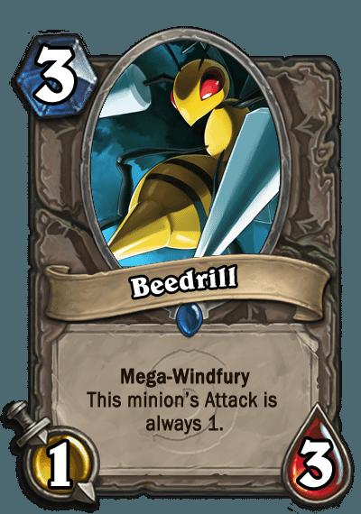 Beedril