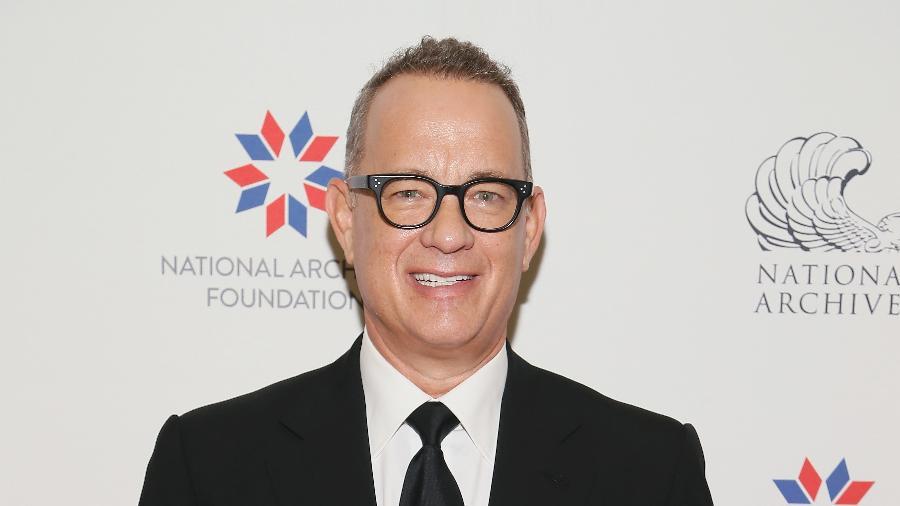 Tom Hanks - Getty Images