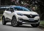 Renault troca Captur europeu pelo brasileiro no Uruguai - Divulgação