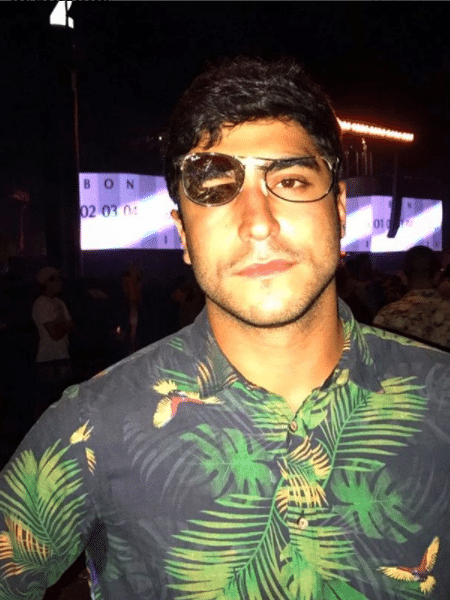 Thiago Magalhães, marido de Anitta - Reprodução/Instagram