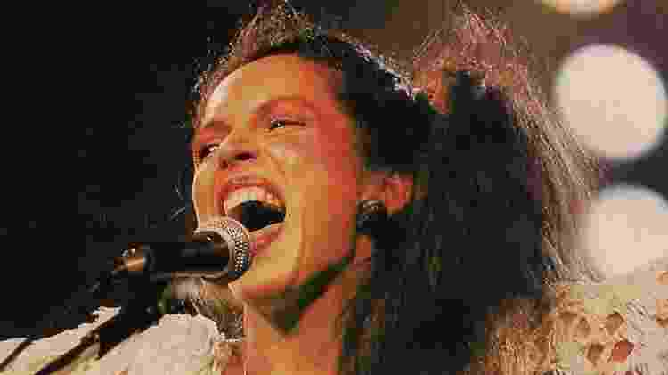 A cantora Tetê  Espindola - Divulgação - Divulgação