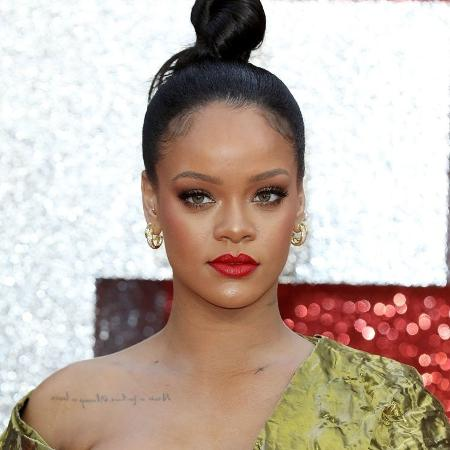 Rihanna - Tim P. Whitby/Tim P. Whitby/Getty Images