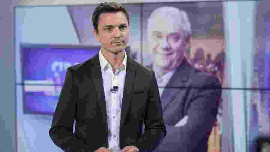 Edu Moraes/Divulgação/Record TV