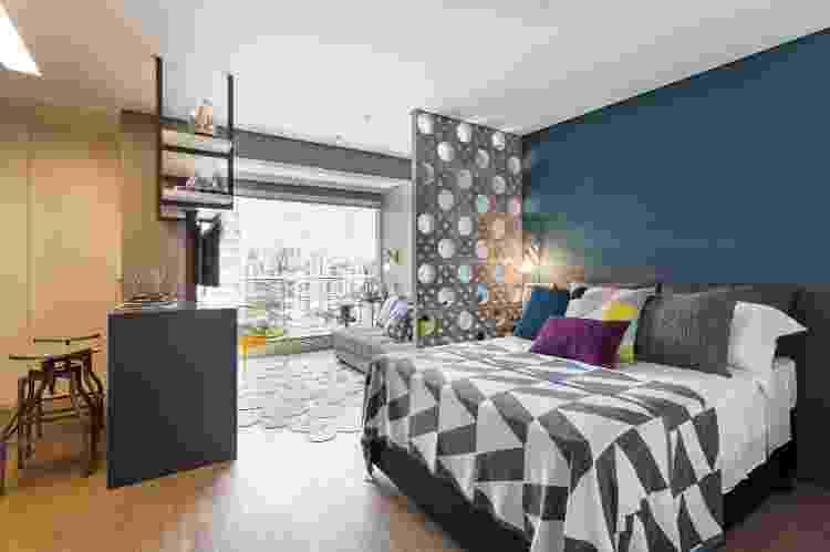 Projeto da Doob Arquitetura - Júlia Ribeiro | Divulgação - Júlia Ribeiro | Divulgação