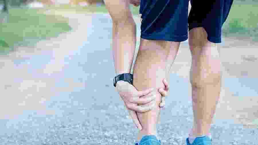 Muitas são os motivos que levam à dor muscular, mas nos consultórios a situação mais frequente é a dor consequente ao uso excessivo ou extenuante do músculo - iStock