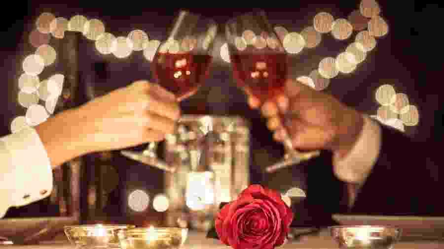 """Valentine""""s Day, diferente do que muitos pensam, não é sinônimo de lucro para os resturantes - Getty Images/iStockphoto"""