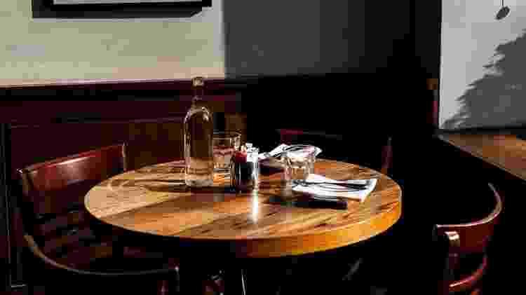 Union Square Hospitality, em Nova York - Reprodução/Instagram - Reprodução/Instagram