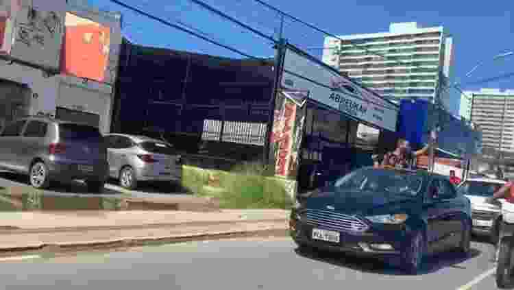 Gilberto tem recepção calorosa do público em Recife: 'Nosso rei!' - Reprodução Twitter - Reprodução Twitter